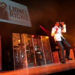 Lionel Richie Tribute Hamilton Browne
